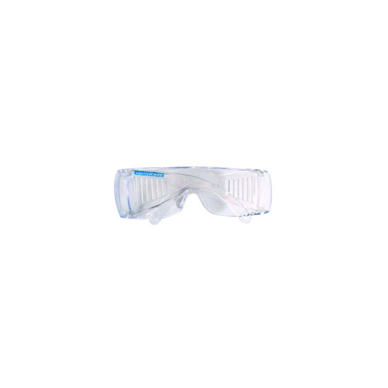 LUNETTE DE PROTECTION TRANSPARENTE