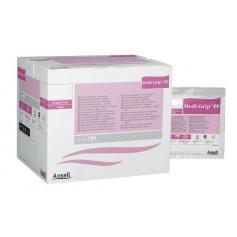 Gants de chirurgie en latex stériles non poudrés Medi-Grip® PF