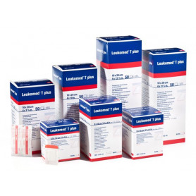 Leukomed® T plus BSN Pansement stérile