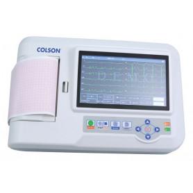 ECG Cardi 6 Colson