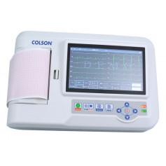 ECG Colson Cardi 6 multipistes tactile