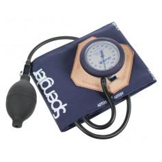 Tensiomètre Vaquez-Laubry® Classic Spengler avec brassard velcro coton
