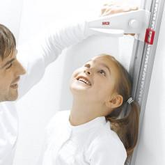 Toise SECA 216 pour enfant et adulte - murale