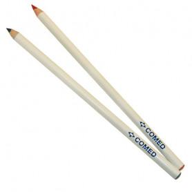 Crayon dermographique Comed - Bleu ou rouge