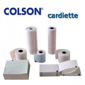 Papier pour ECG Colson / Cardiette