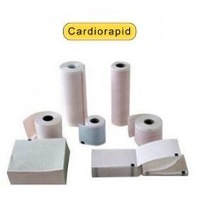 Papier pour ECG Cardiorapid