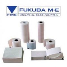 Papier pour ECG Fukuda Me / Cardisuny
