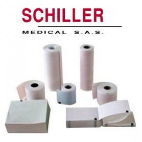 Papier pour ECG Schiller