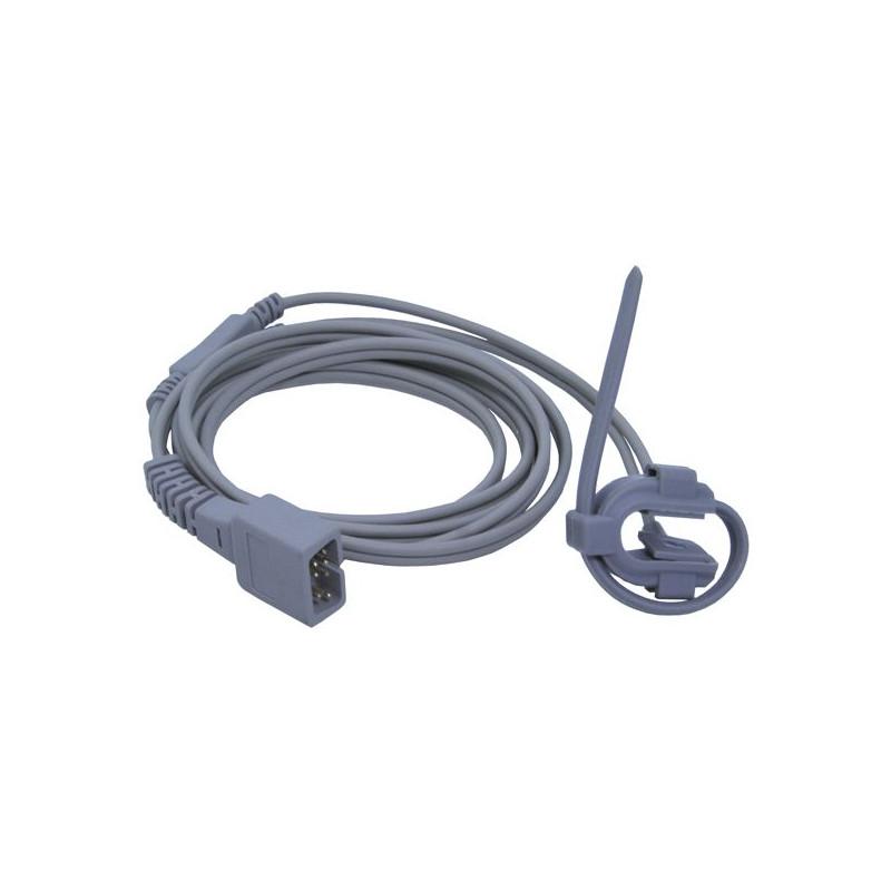 Capteur pédiatrique pour oxymètre Oxypad Sensors Colson