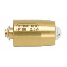 Ampoule Heine 108 pour lampe à clip Mini-C® 2,5 V