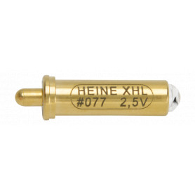 Ampoule Heine 077 pour otoscope Heine 2,5 V