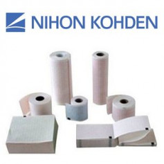 Papier pour ECG Nihon Kohden