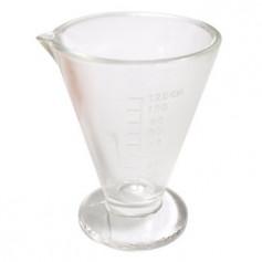 Verre à Expérience en verre