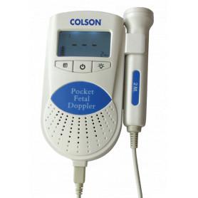 Doppler foetal Fetascope View Colson