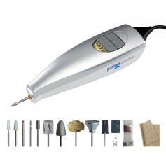 Appareil de pédicure Sensitive Promed avec 12 outils