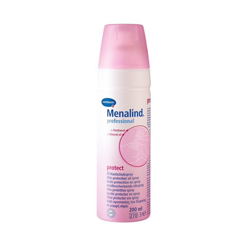Huile protectrice en spray Menalind® Professional Protect Hartmann