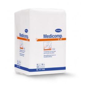 Compresse Medicomp® Hartmann non-tisée non stérile