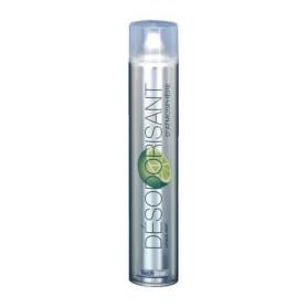 Désodorisant d'atmosphère en aérosol parfum citron vert