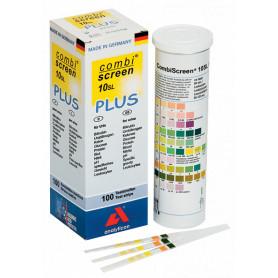Bandelettes urinaires CombiScreen® Plus