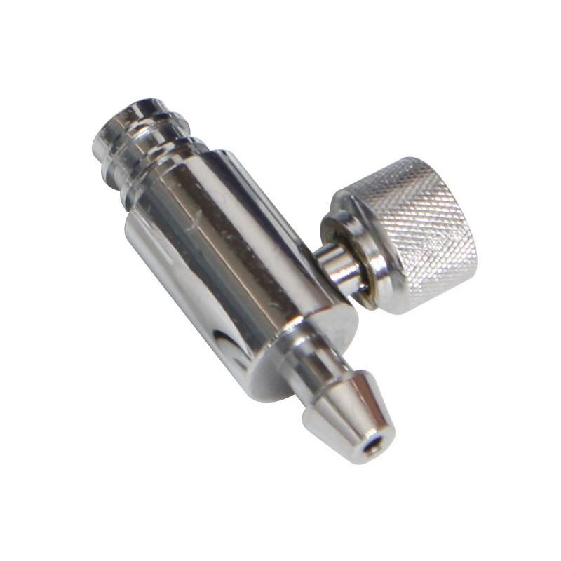 Robinet en métal pour tensiomètre Spengler Classic