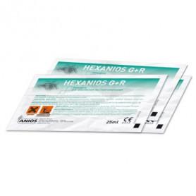 Hexanios G+R Anios détergent pré-désinfectant