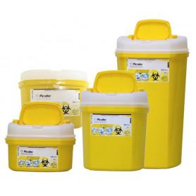 Boîte à aiguilles DASRI Picador® pour déchet perforant, coupant et tranchant