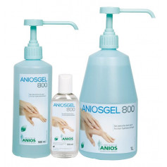 Aniosgel 800 gel hydroalcoolique   Anios
