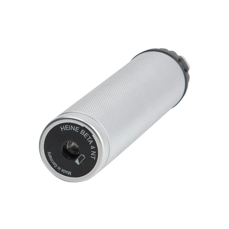Poignée rechargeable Heine Beta® 4 NT pour chargeur NT 4
