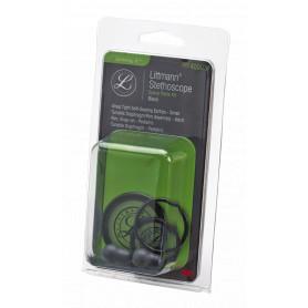 Kit pièces détachées pour stéthoscope 3M™ Littmann® noirCardiologie III™