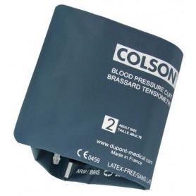 Brassard Colson adulte ou obèse pour tensiomètre grand cadran Titan