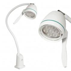Lampe d'examen médical LED Hepta LID 7 W