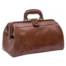 Mallette médecin Classy's Elite Bags  en cuir