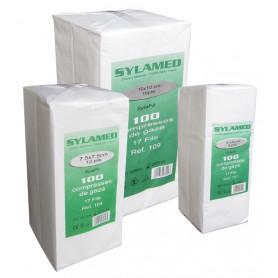 Compresses de gaze non stériles Sylamed - SylaFil 17 fils