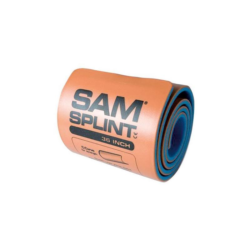 Attelle modelable Sam® Splint