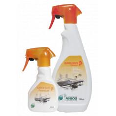 Surfa'Safe R Premium Anios mousse diffuse désinfectante