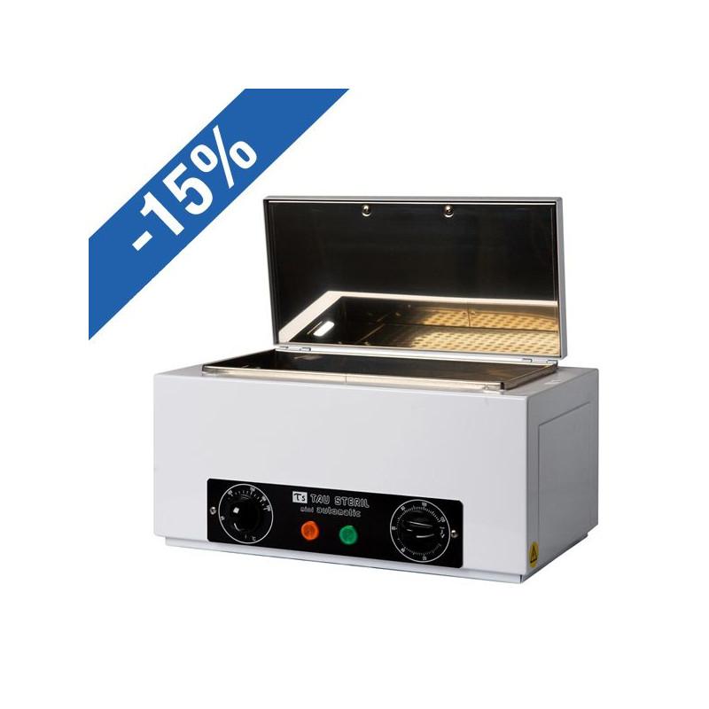 Stérilisateur Poupinel 1,5 L Tau Steril Mini Automatic