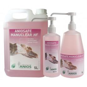 Savon Aniosafe Manuclear HF Anios