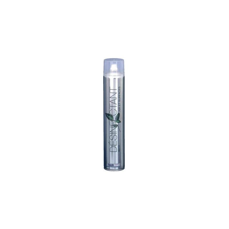 Désinfectant air et surfaces à la menthe - 750 ml