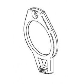 Loupe de rechange pour otoscope Heine Mini 3000®