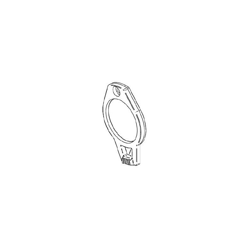 Loupe de rechange pour otoscope Heine Mini 3000® éclairage direct