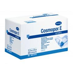Pansement adhésif stérile Cosmopor® E Hartmann - Boîte de 50