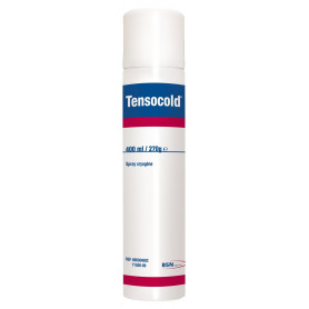 Tensocold spray cryogène 400 ml