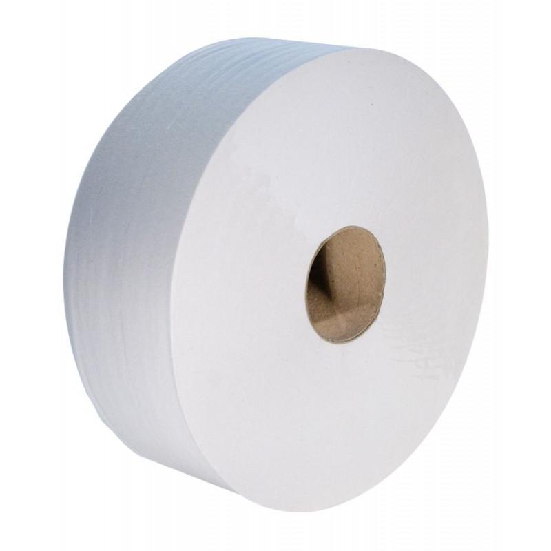 Rouleaux de papier toilette Jumbo - Maxi