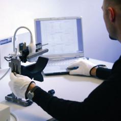 Service de réparation de sonde à ultrasons