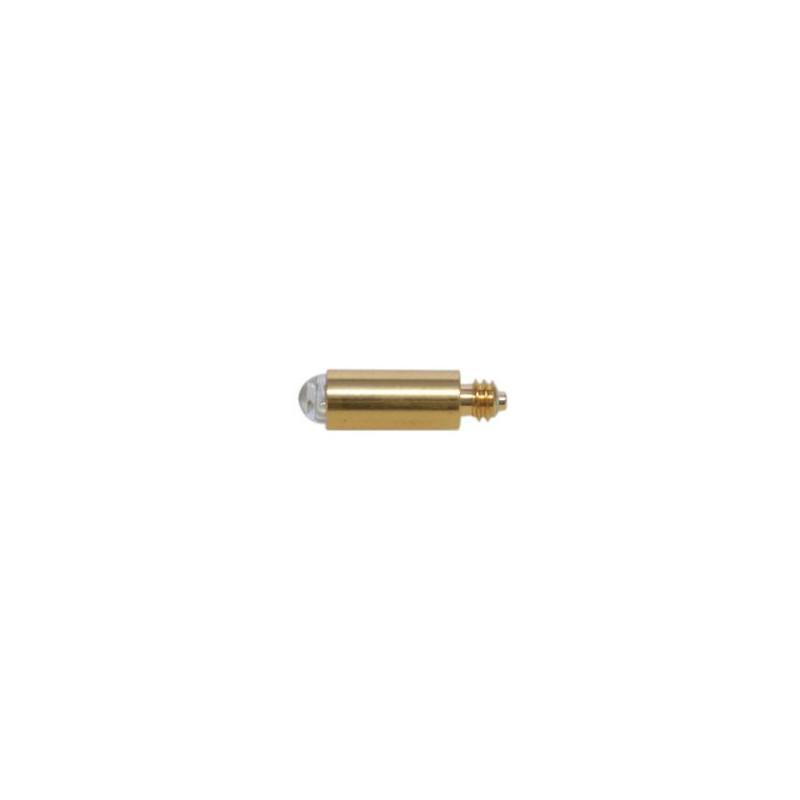 Ampoule Xénon 035 Comed pour otoscope - 2,5 V