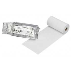 Papier thermique Sony UPP-84S
