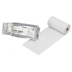 Papier thermique Sony ou Mitsubishi pour échographes - L'unité