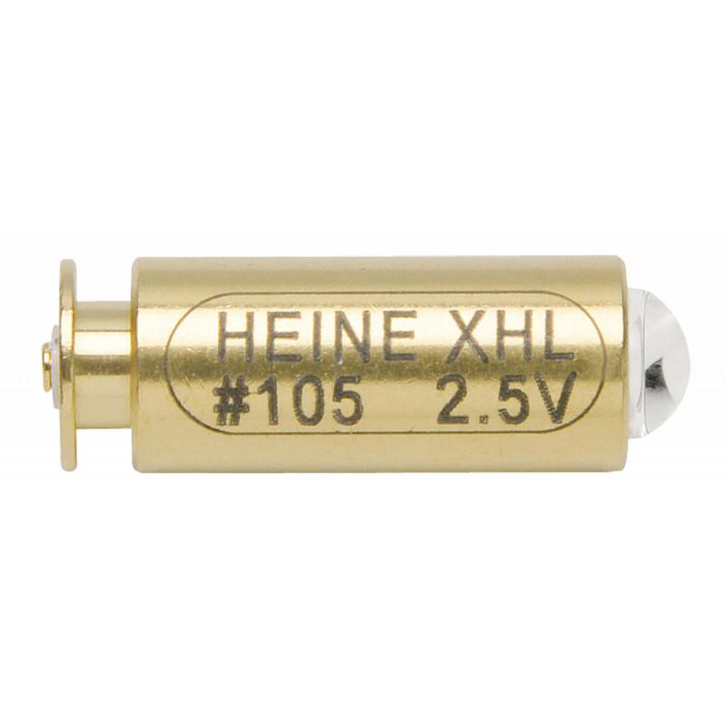 Ampoule Heine #105 pour otoscope