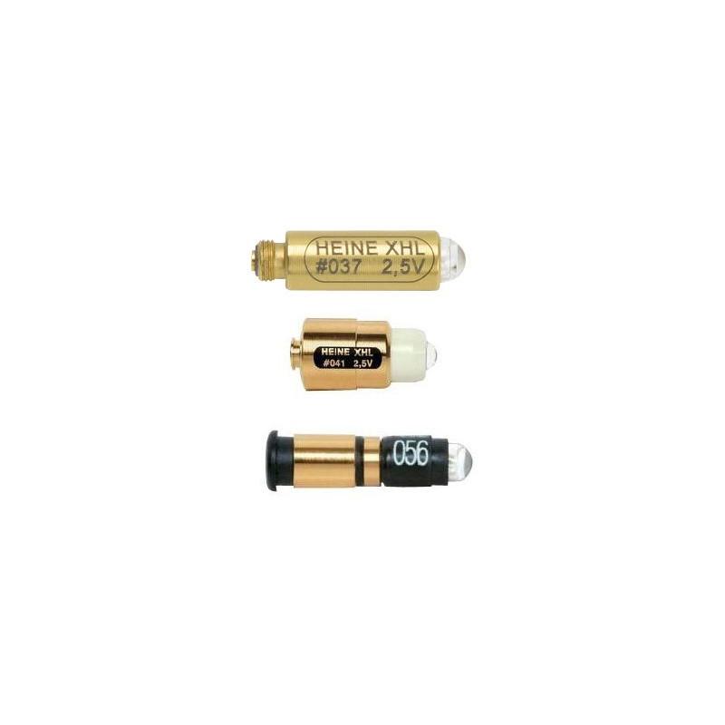 Ampoule Heine pour otoscope - #037 #041 #056