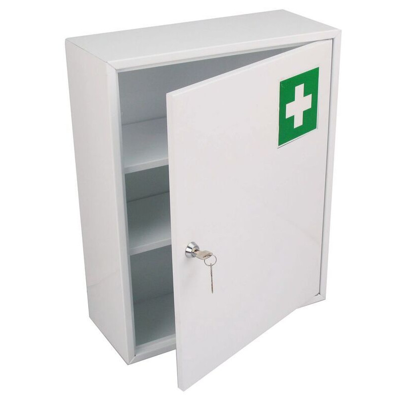 Armoire à pharmacie 1 porte